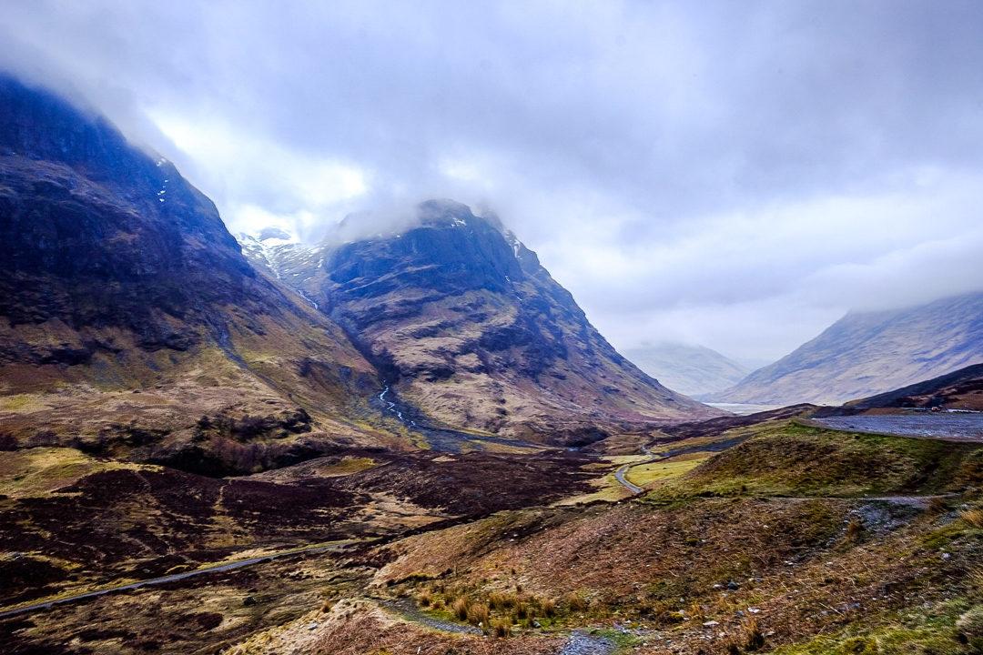 Day Walks in Scotland