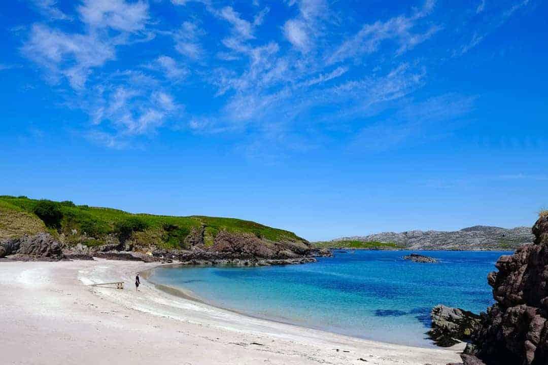 Handa Island Paradise