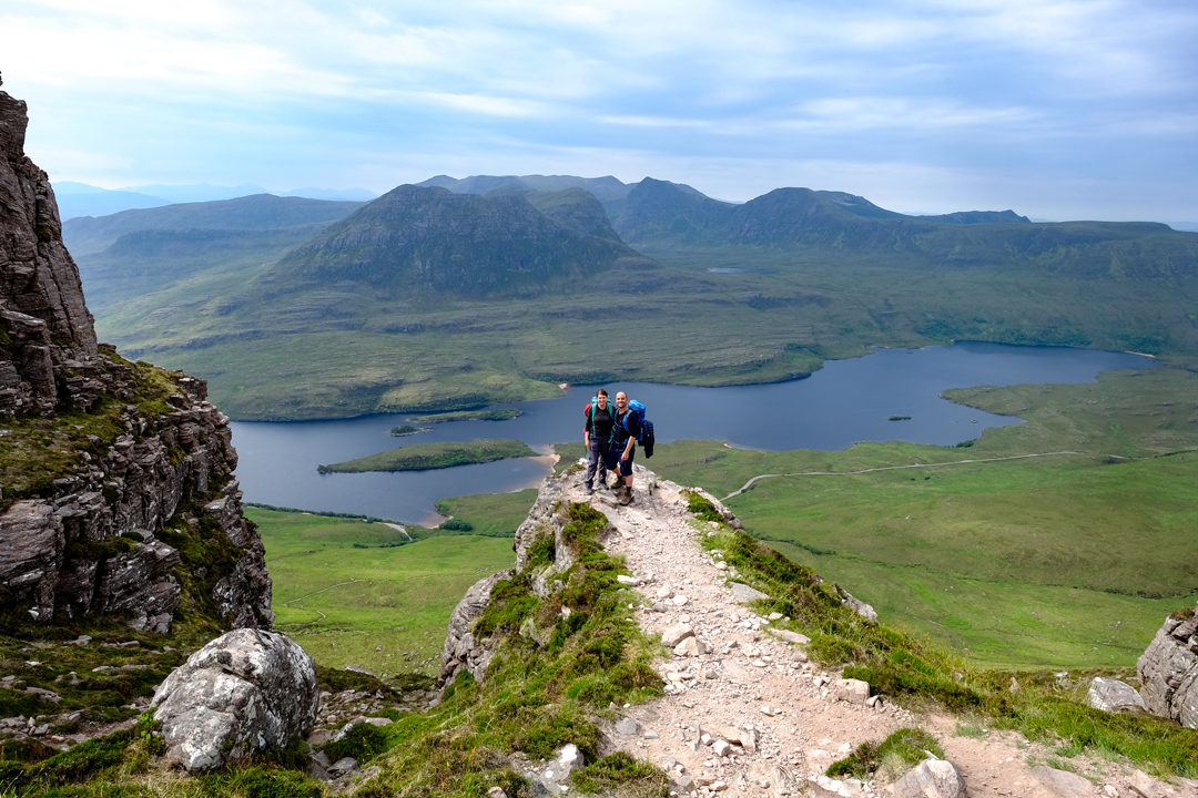 9 reasons to visit Assynt & Lochinver