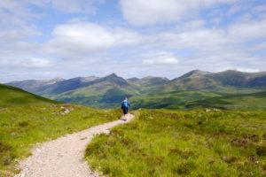 West Highland Way - Day Walks in Scotland