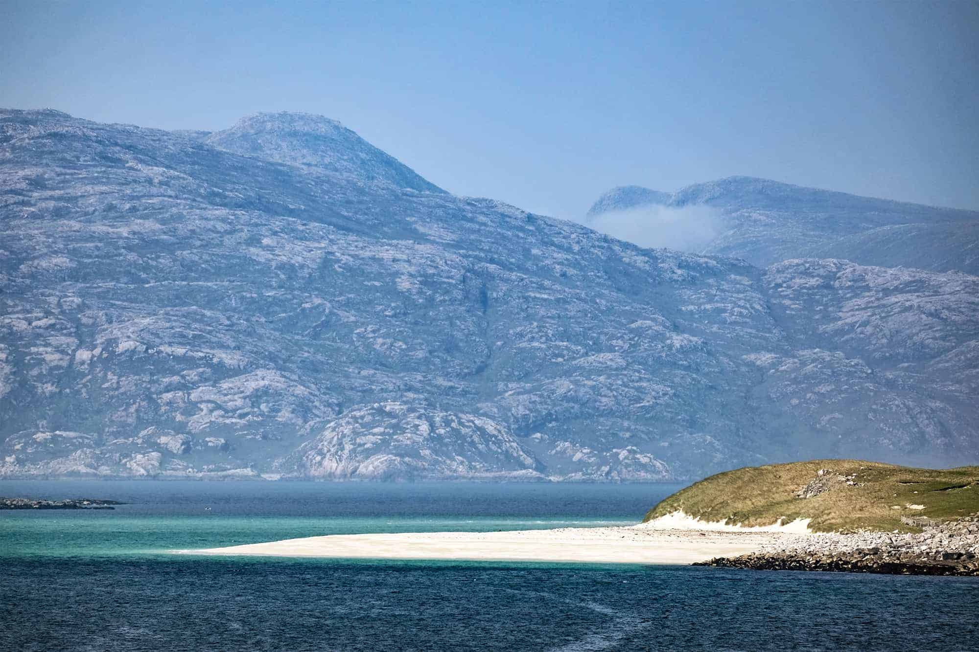 outer hebrides - experience adventure. guide to outdoor activities