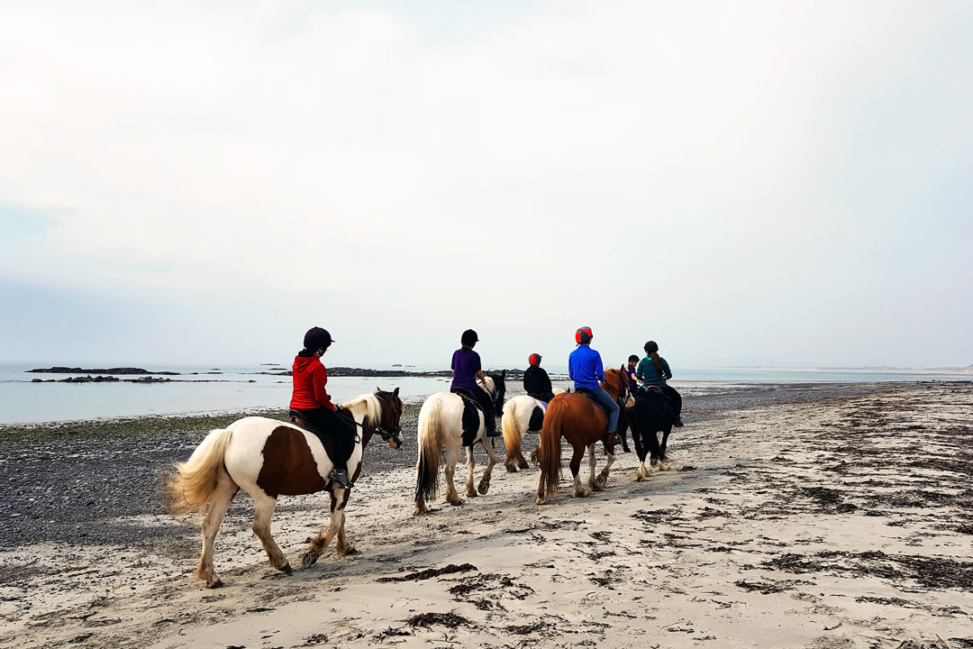 North-Uist-Horse-Riding