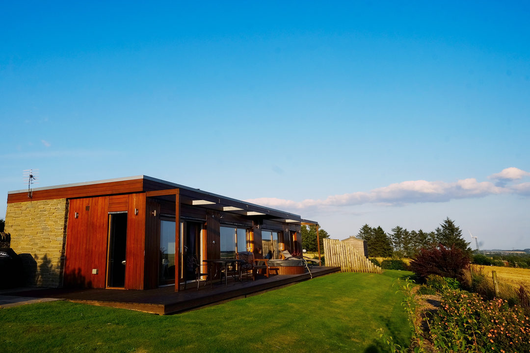 Hideaway Experience romantic breaks Scotland