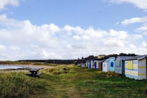 Moray Coast Village