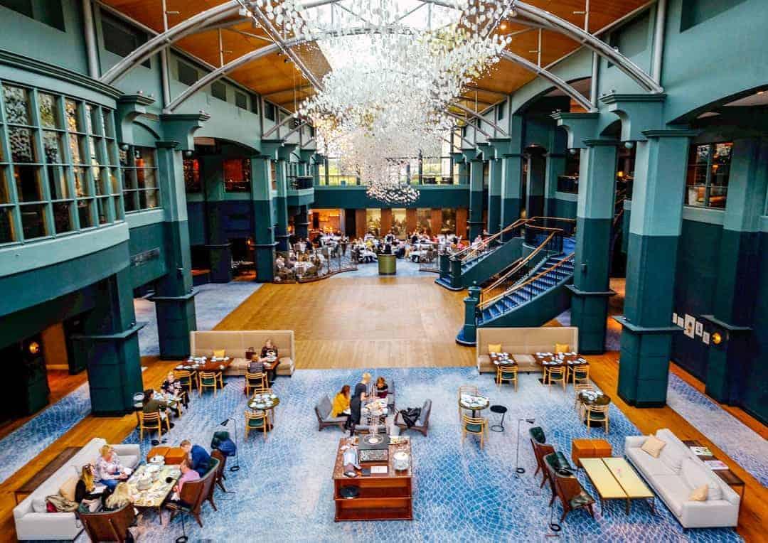 The Fairmont, St Andrews