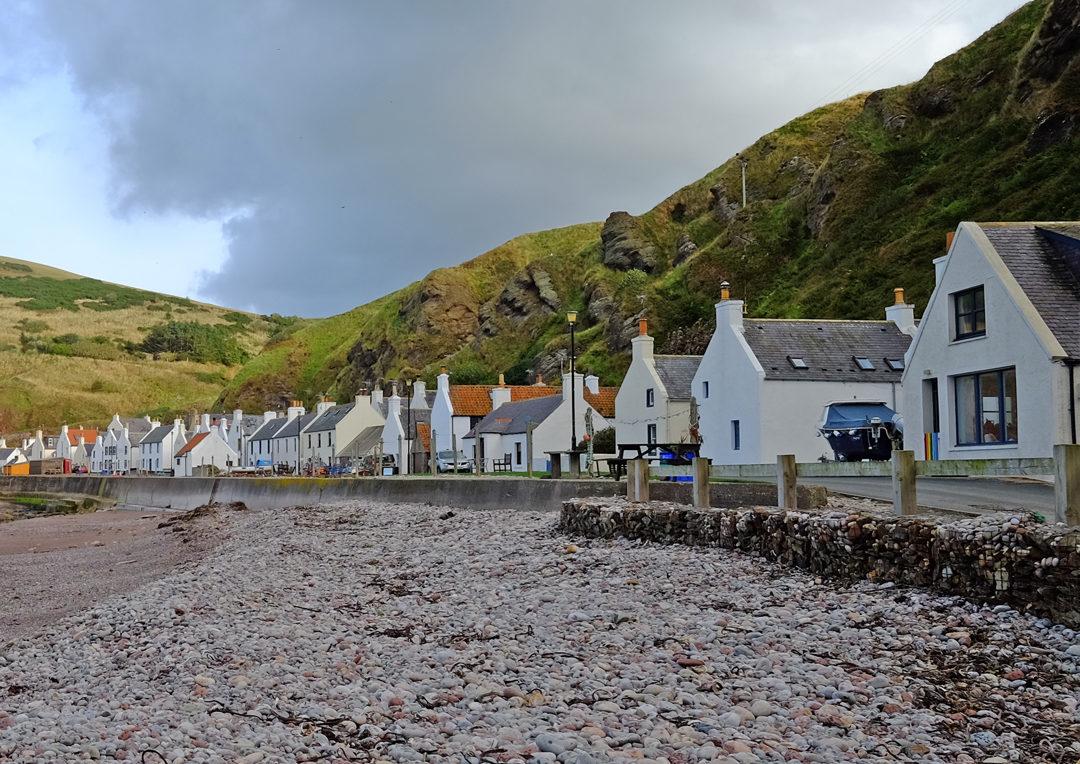 Pennan Moray Firth