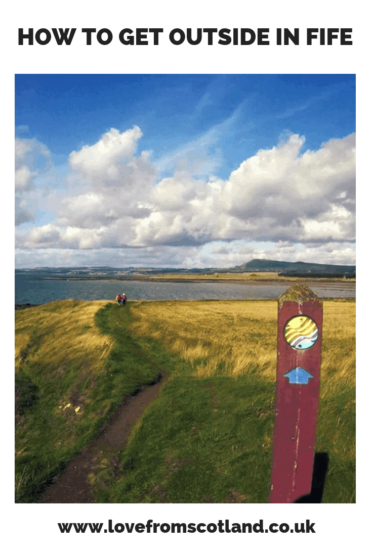 With 117-miles of stunning coastline, two long distance walks and the Lomond Hills Regional Park to explore, along with a whole host of brilliant outdoor activity providers, it's no wonder I've been recently spending my time exploring this beautiful, and mostly undiscovered region of Scotland. Fancy a visit? Here is my guide things to do in Fife outdoors!
