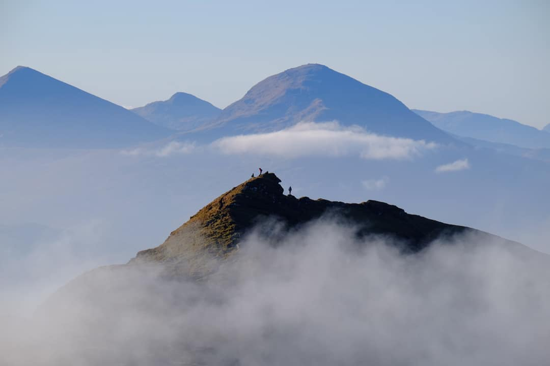 The best Munros for Beginners