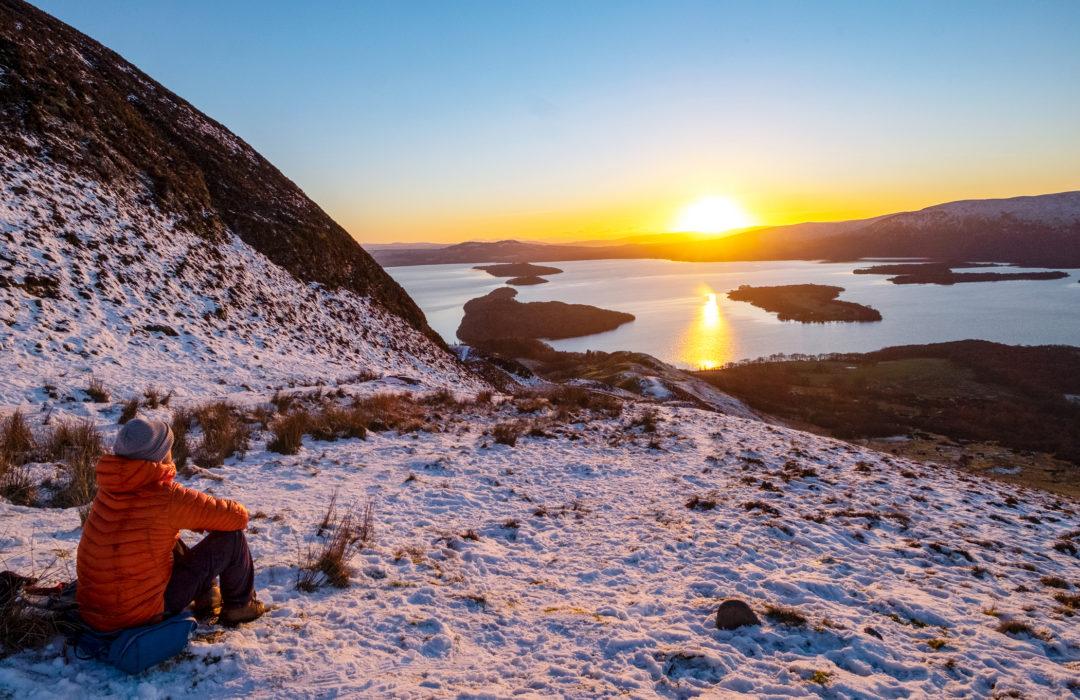 7-day Scotland Itinerary - Loch Lomond
