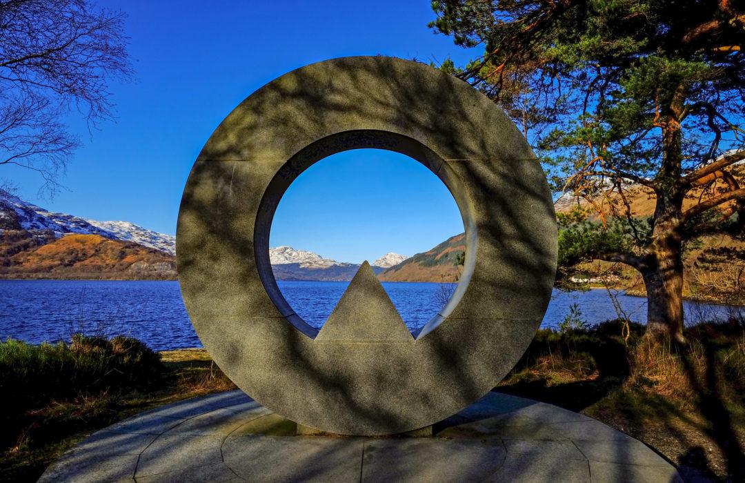 Loch Lomond Things to do
