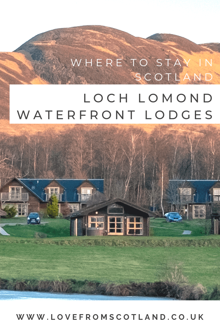 When the sun shines bright on the banks of Loch Lomond there are few places in Scotland more beautiful. Check into Loch Lomond Waterfront for the weekend.