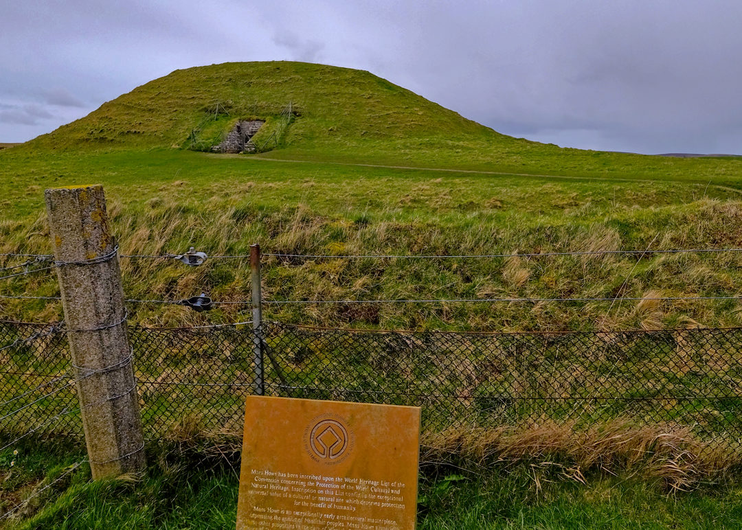 Historic Scotland Orkney