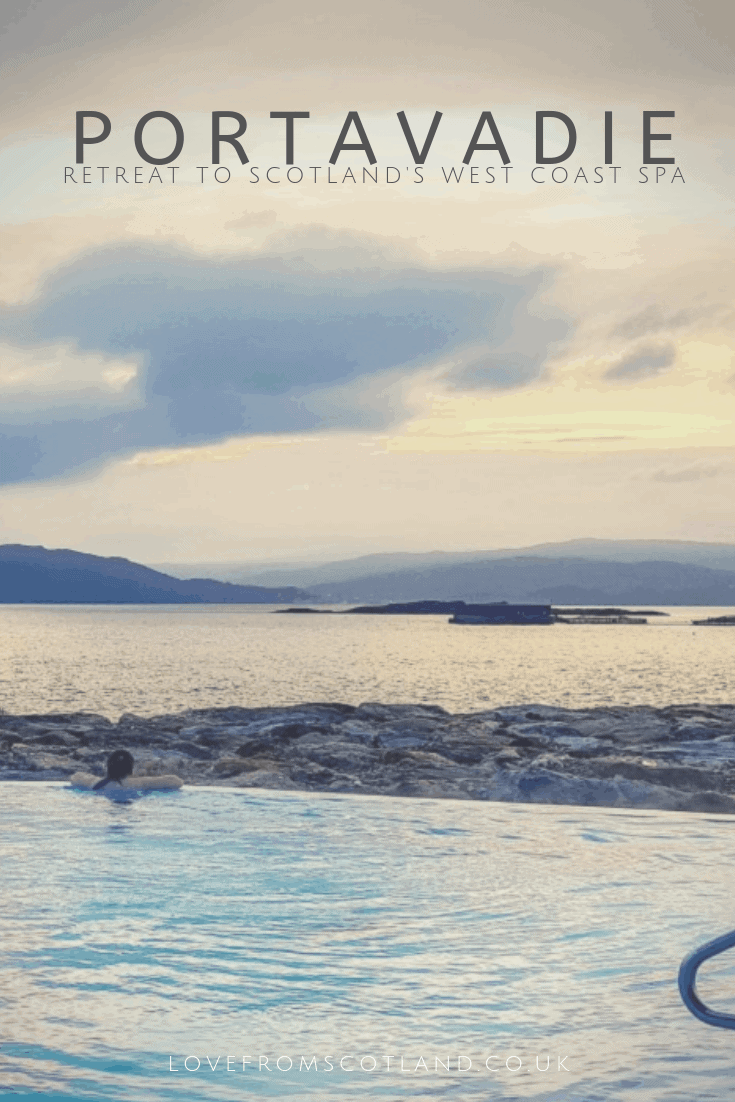 On the banks of beautiful Loch Fyne on Scotland's remote Cowal Peninsula sits Portavadie, a marina resort with a quite unbelievable view. Wind your way along the west coast sea lochs to Argyll's 'Secret Coast' and check for a weekend of indulgent relaxation at Portavadie.