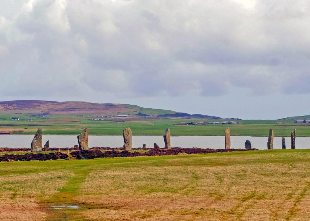 Ring of Brogdar - Visit Orkney