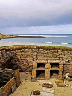 Skara Brae - Visit Orkney