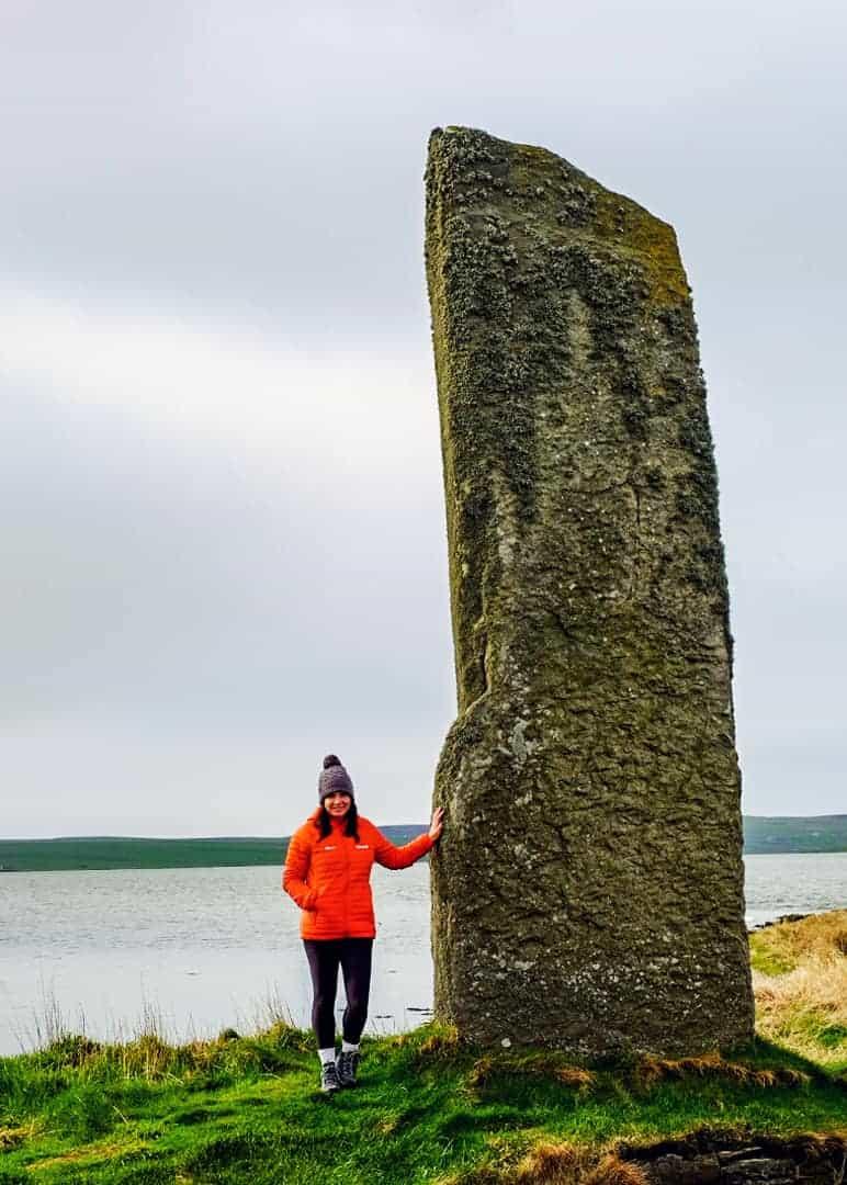 Standing Stones Scotaland