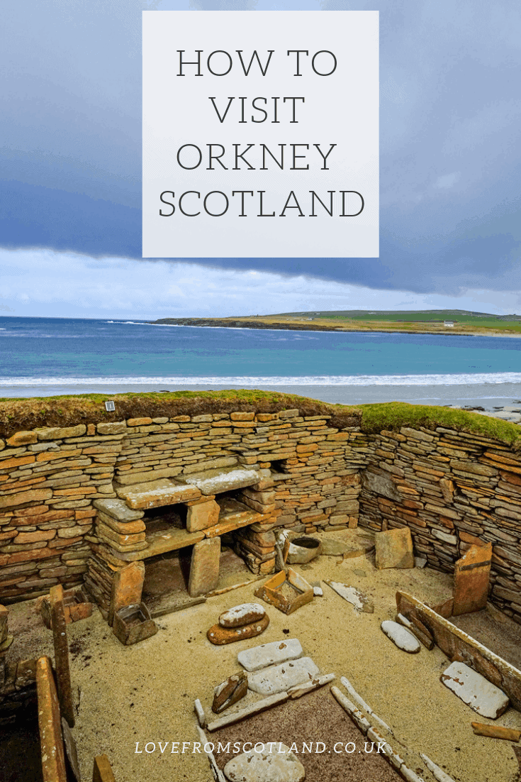 Visit Orkney - with stone-age villages and huge seascapes, a trip to Orkney in north-east Scotland is a dip into 5000 years of history.