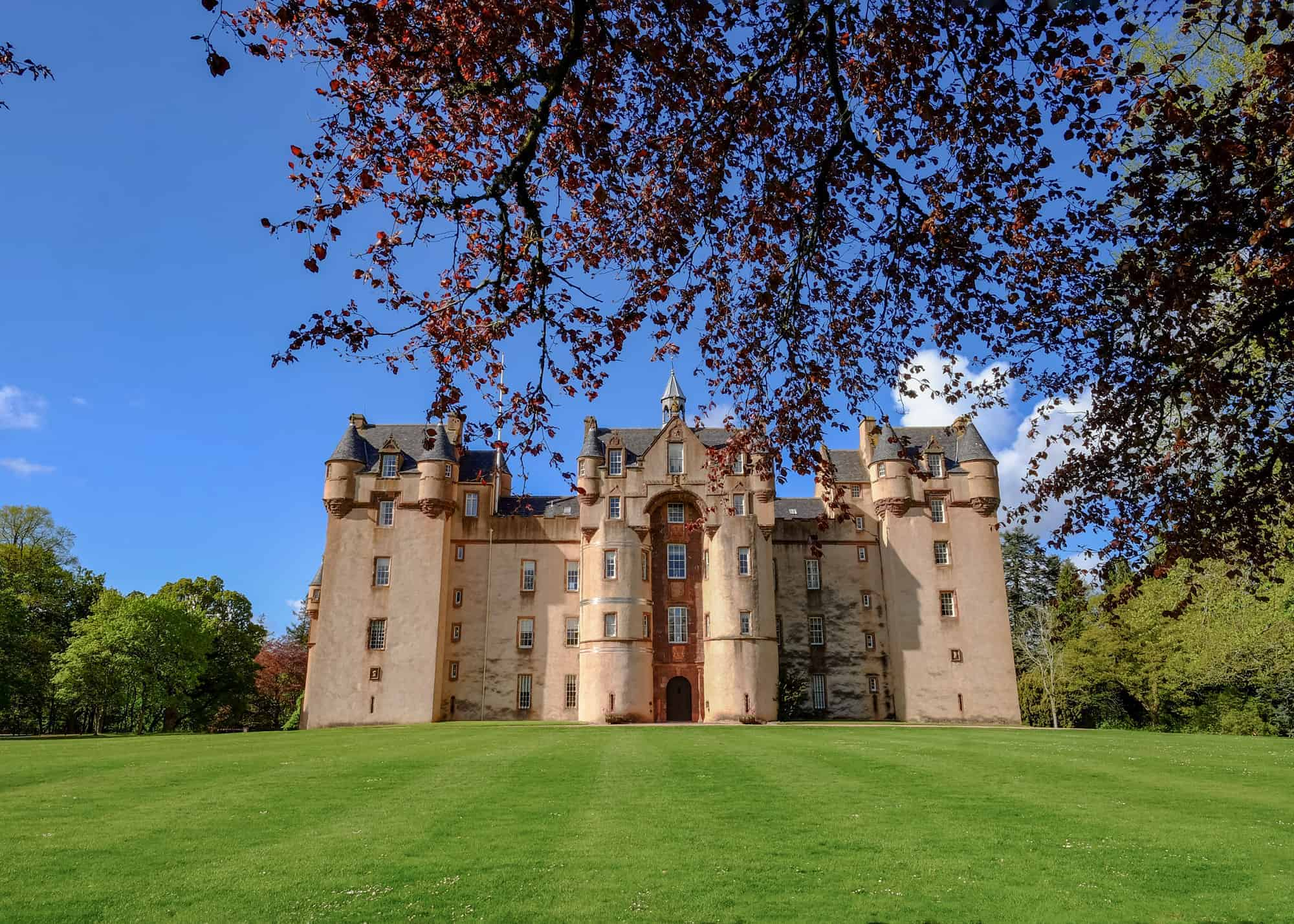Why you should visit Aberdeenshire