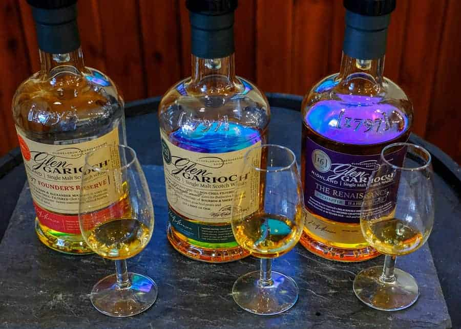 Aberdeenshire whisky