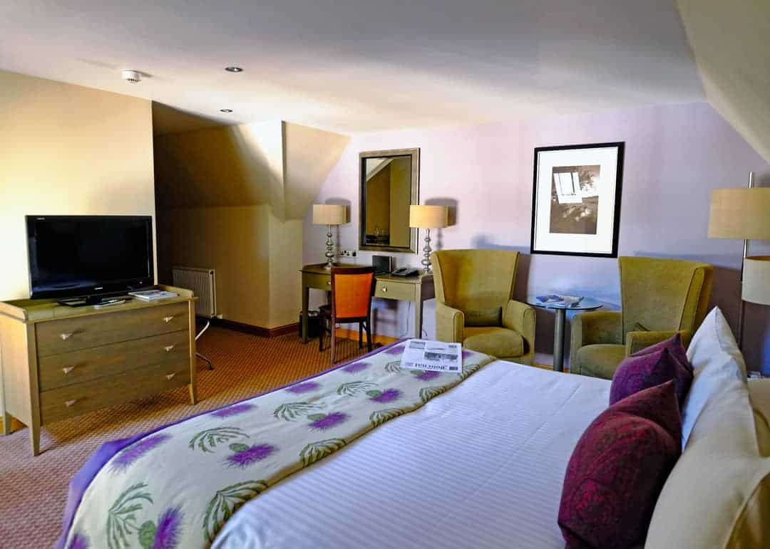 Meldrum House Hotel Aberdeenshire