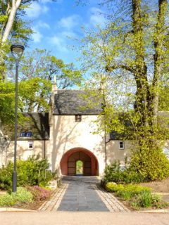 Meldrum House