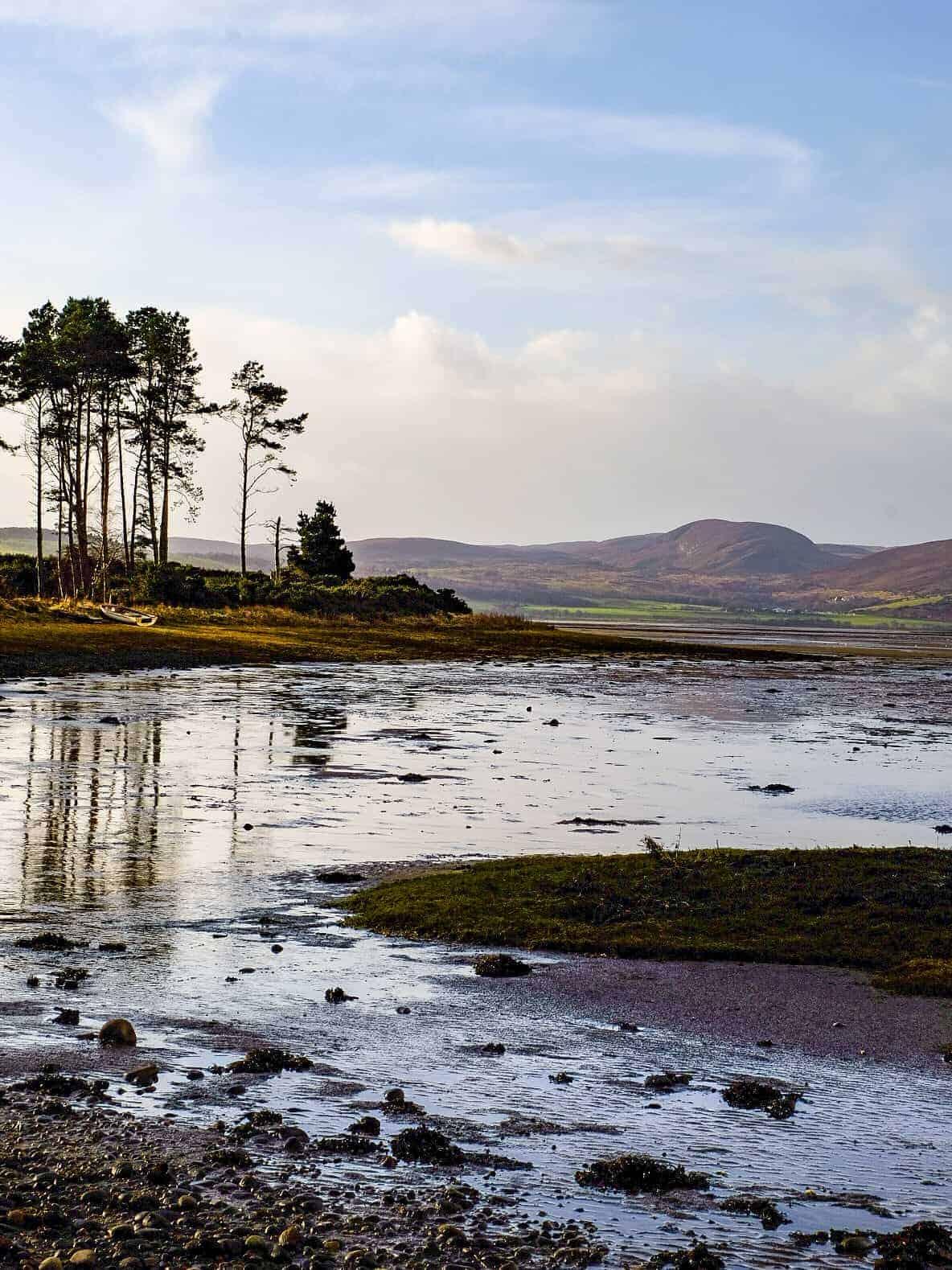 Loch Fleet Scotland