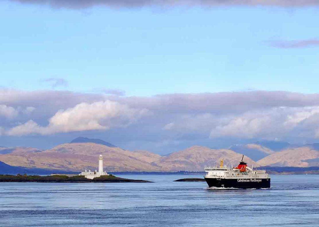 Hebridean Island Hopping Scotland