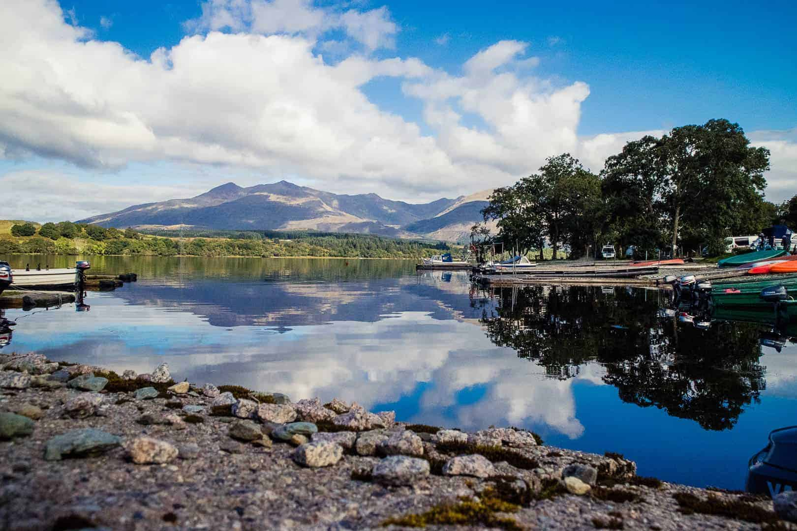 Scotland's hidden gems