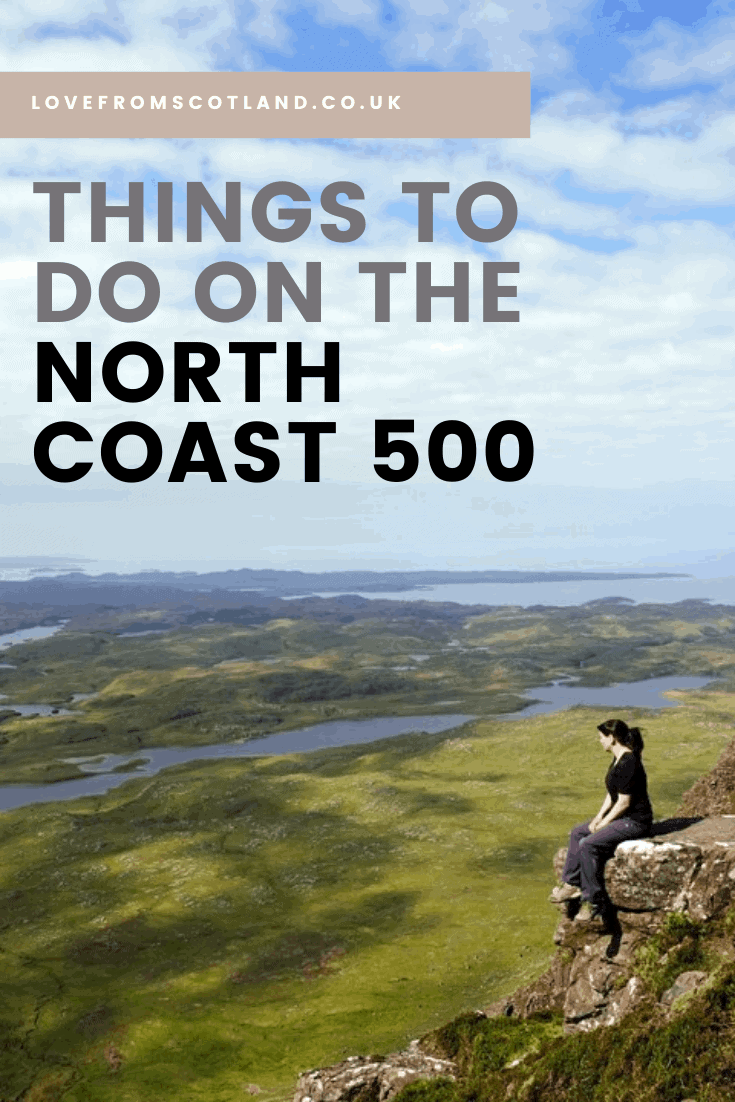 The North Coast 500 route is one of the world's most epic road trips taking you over 500 miles around the far north coast of Scotland. Here\'s what to do on the way.