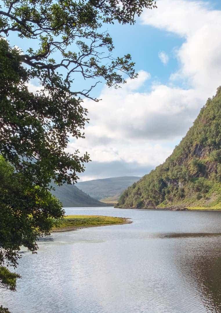 Loch Killin