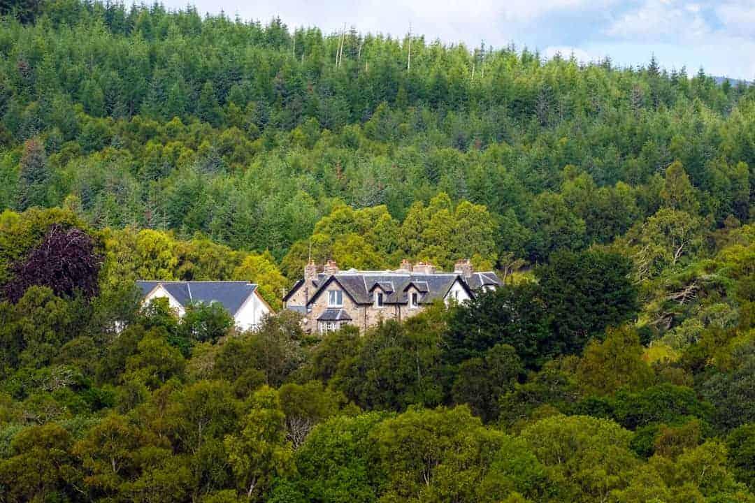 The Whitebridge Hotel Loch Ness