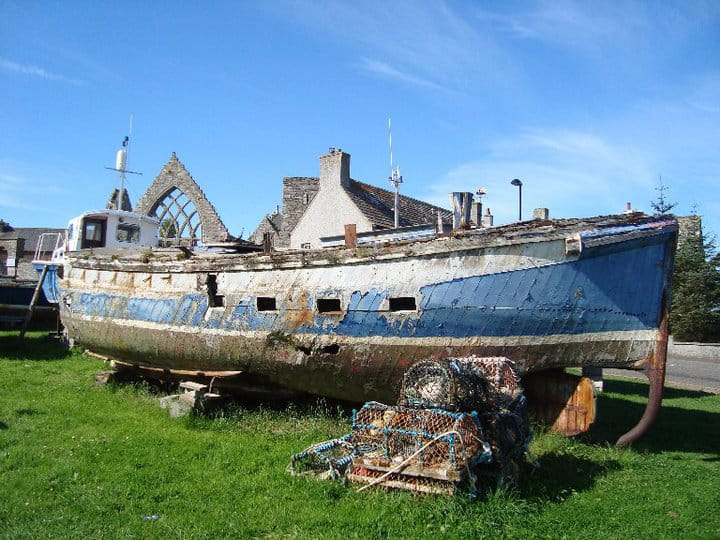 Thurso Caithness - things to do