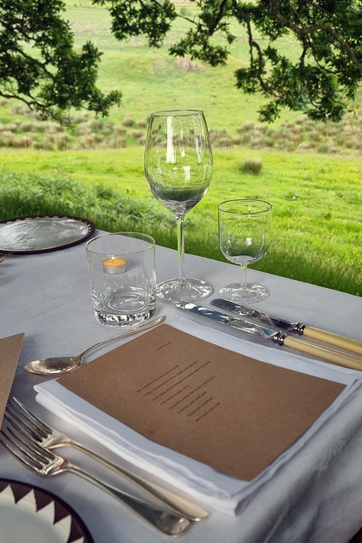 Inverlonan private dining